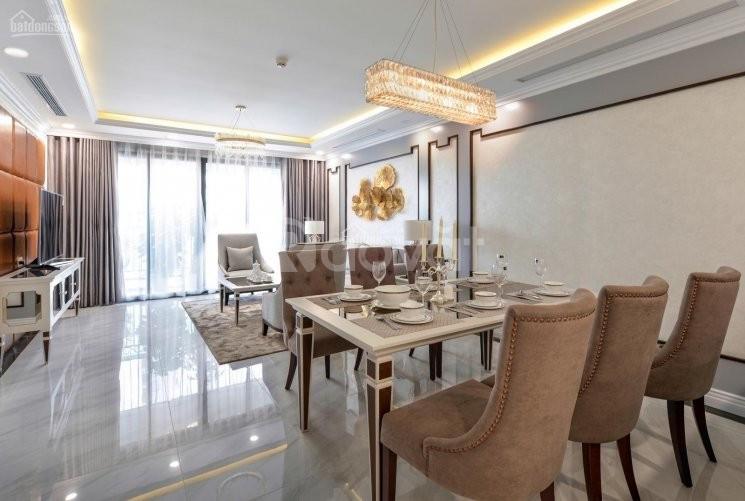 Bán căn hộ chung cư trục đường Nguyễn Văn Huyên – Hoàng Quốc Việt