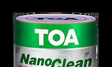 Cần sơn phủ nội thất Toa bóng Toa NanoClean