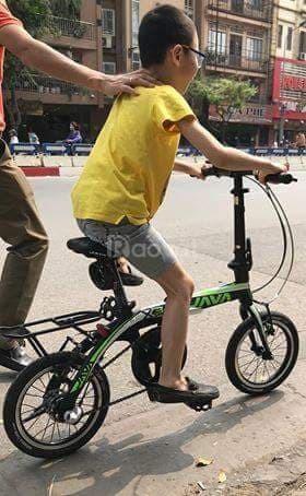 Nhanh tay sở hữu ngay xe đạp gấp khi đi du lịch