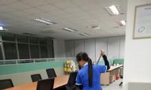 Vệ sinh thường xuyên uy tín chất lượng ở KCN Khai Quang