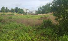 Cần bán lô đất đẹp trên đường tỉnh lộ 786, Long Vĩnh, Châu Thành.