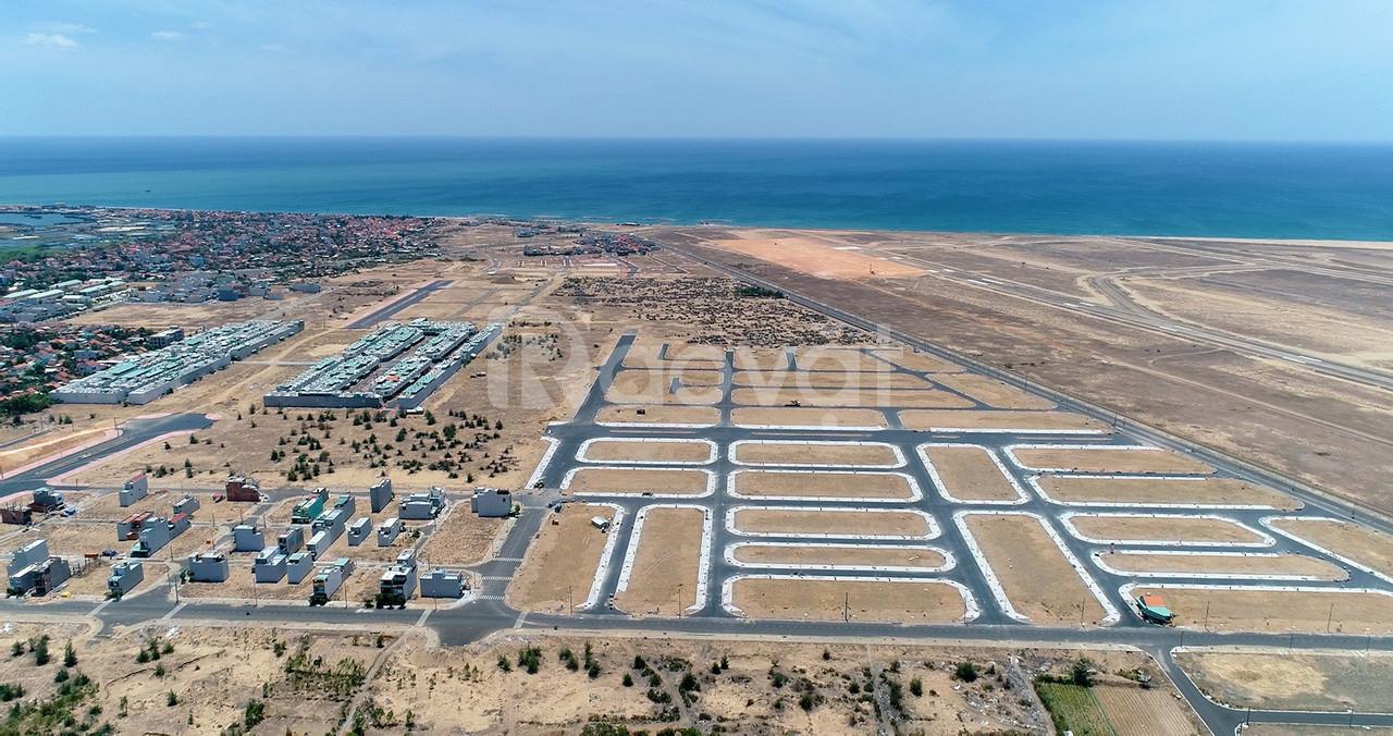 Cần bán lô đất gần biển gần sân bay Tuy Hòa, có sổ đỏ
