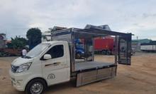 Xe tải Teraco 100 thùng cánh dới  bán hàng, trả góp lãi suất thấp