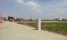 Bán đất  nền mặt tiền đường Cây Trôm Mỹ Khánh, Củ Chi