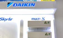 Bảng báo giá máy lạnh Multi S Daikin Gas R32 - Xuất xứ Thái Lan