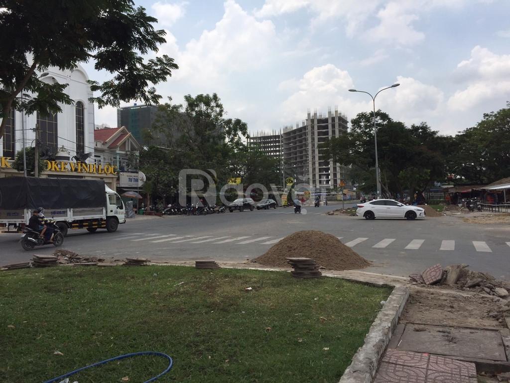 Bán đất khu đô thị Tân An sổ hồng riêng giá rẻ