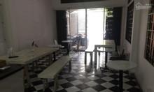 Chia sẻ mặt bằng bán cafe, văn phòng giá 8.5 triệu/tháng