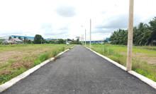 An Hạ garden, đất nền Bình Chánh, diện tích 100m2, giá 540tr/nền