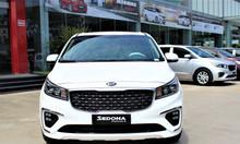 KIA Sedona 2019 giảm ngay tiền mặt - Trả trước chỉ 300tr nhận xe ngay