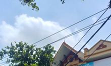 Cần bán nhà phố Chu Huy Mân Long Biên 85m ô tô tránh.