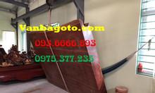 Sập ngựa gỗ cẩm 1 tấm 1 chiếu tại Kon Tum