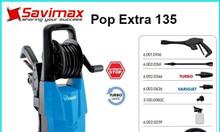 Máy phun rửa áp lực cao FASA Pop Extra 135- xịt rửa đa năng, giá tốt