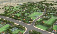 Khu đô thị thông minh Bình Dương Hưng Thịnh Golden Land