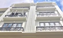 Cần bán nhà ngõ 258 Phạm Văn Đồng,Trần Cung DT120m,7 tầng, Giá 10.5 tỷ