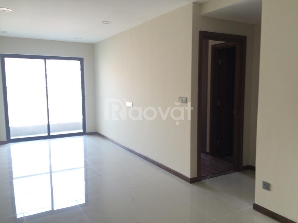 Cho thuê căn hộ De Capella đường Lương Định Của, Q2, 76M2, 2PN