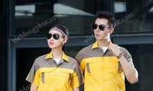Công ty may đồng phục công nhân tại Hà Nội với giá rẻ và mẫu đẹp
