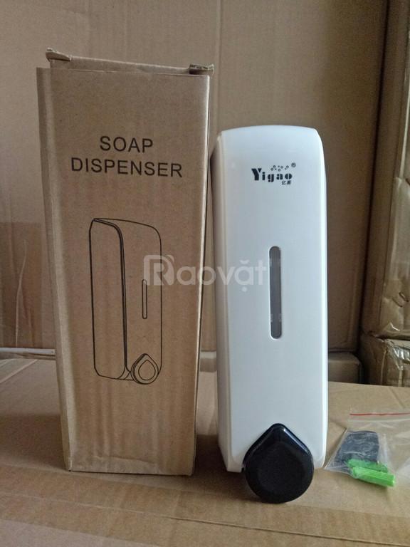 Chuyên cung cấp hộp đựng nước rủa tay Yg811 mẫu mã đẹp