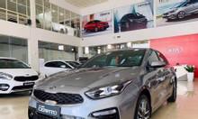 Xe Kia Cerato 2019 ưu đãi giảm giá tiền mặt và full phụ kiện