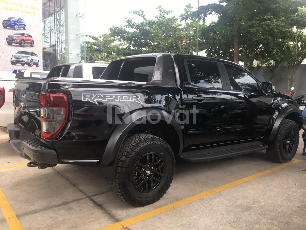 Ranger Raptor nhập khẩu Thái Lan