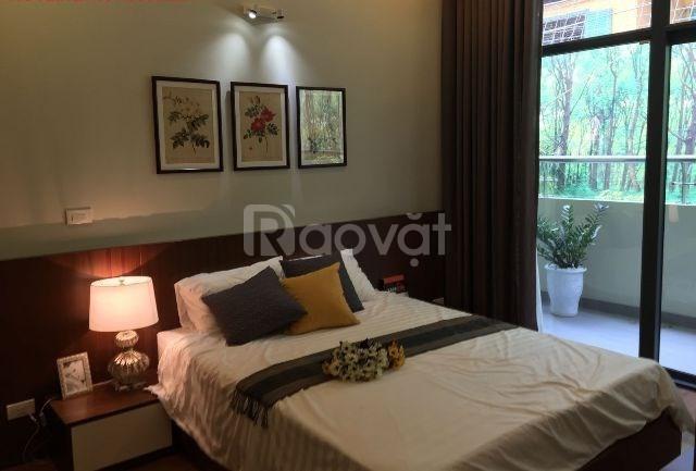 Cần bán căn hộ 3PN, dự án KĐT Nghĩa Đô, 160m2, full nội thất đẹp
