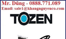 Van Cơ Tozen – Van bướm Tozen – Van Công Nghiệp Tozen Việt Nam