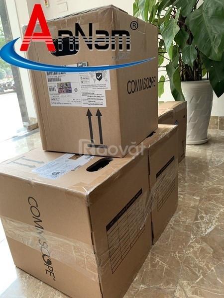Cáp mạng Cat6 UTP COMMSCOPE PN 1427254-6