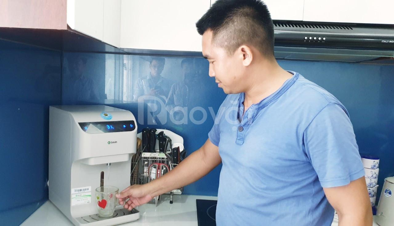 Máy lọc nước AOSmith AR75-A-S-H1