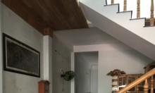 Cho thuê nhà nguyên căn đường Lỗ Giáng 20, KDC Nam Cầu Cẩm Lệ, giá tốt
