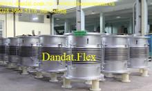 Bù trừ giãn nở (Expansion Joint), ống mềm inox, ống bù trừ giãn nở