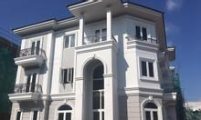 Sở hữu biệt thự tân cổ điển Sol Villas Quận 2, nội thất tiền tỉ