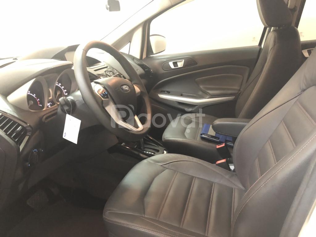 Ford Ecosport Titanium 1.5L 2016