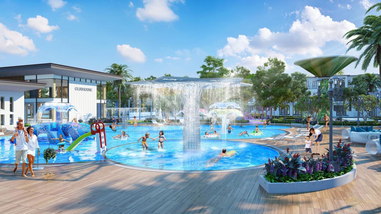 Mở bán 10 suất nội bộ dự án Hưng Long Residence, giá F0 chỉ 480 triệu
