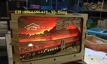 Máy laser 6040 khắc quà tặng, máy cắt vải laser 6040 giá siêu rẻ