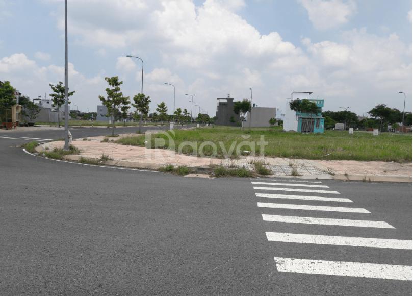 Ngân hàng thanh lý 37 nền đất, 6 nền góc KDC Hai Thành