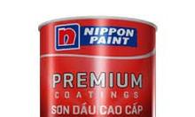 Cung cấp sơn lót Epoxy Nippon Vinilex 120|Sơn Nippon cho sắt mạ kẽm
