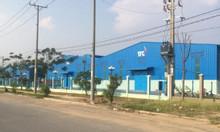 Xưởng cho thuê trong kcn Nam Tân Uyên - Bình Dương 4000m2
