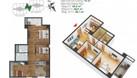 Cơ hội sở hữu căn 2 ngủ rẻ dự án K35 Tân Mai (ảnh 5)