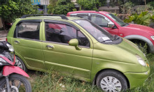 Daewoo Matiz SE 2007