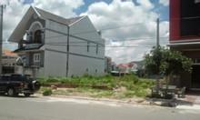 Cần tiền gấp, tôi rao bán gấp lô đất 8x21m, SHR, gần EON Bình Chánh