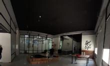 Cho thuê văn phòng - Tầng trệt tòa nhà văn phòng Topaz Garden & Center