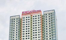 Căn hộ cao cấp Homyland Riverside, giá quận 2, 80m2