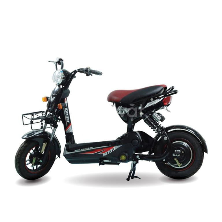 Xe đạp điện Giant 133S – Mini