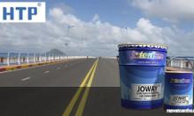 Bán sơn kẻ vạch Joton Joway màu vàng 153 ở Bình Dương giá rẻ