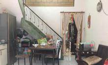 Bán nhà 4 tầng, 52m2(4x13), giá 6,7 tỷ, đường Trần Quang Khải, quận 1.