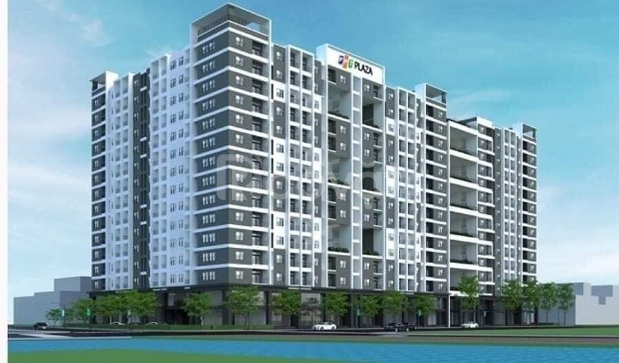 Đất nền ven biển Đà Nẵng - FPT city - giá 28 triệu/m2