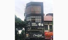 Cho thuê nhà phố 41 Thái hà 85 triệu, nhà đẹp của kính đẹp