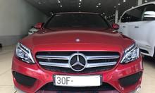 Mercedes C300 AMG 2017 dk 2018