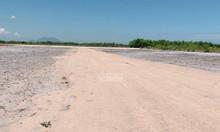 Bán gấp 05 lô đất ven biển mặt tiền đường tại tx.Lagi Bình Thuận