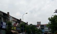 Cho thuê nhà xây thô 3 tầng 320m2 Yên Xá Tân Triều