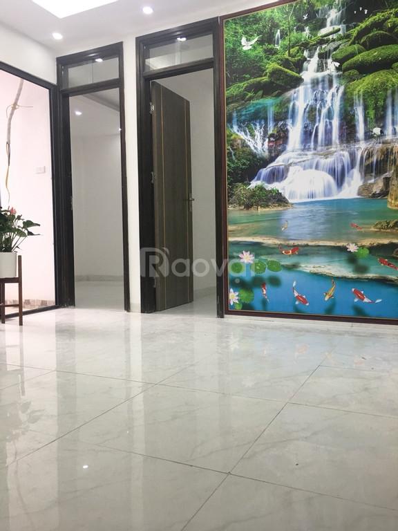 Bán chung cư mini Võ Chí Công - Tây Hồ, DT 38m2 - 45m2